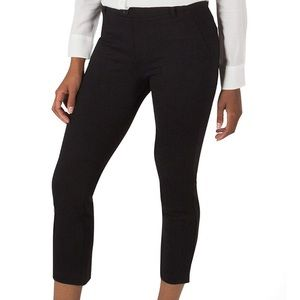 Betabrand yoga dress crop pant